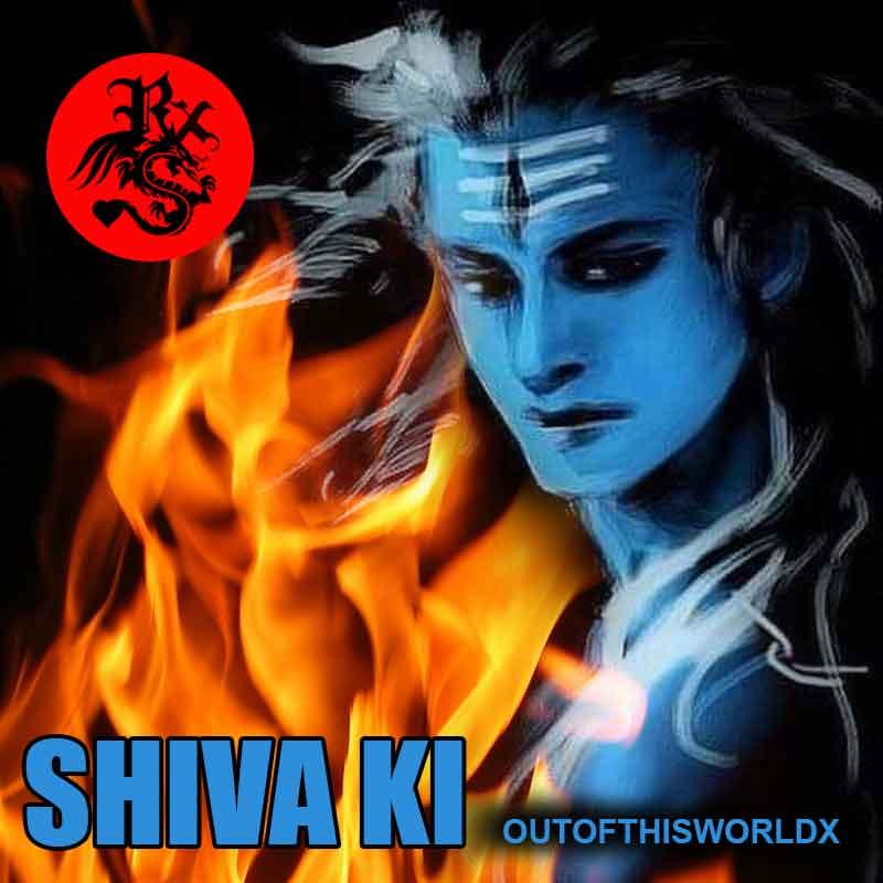NATURE'S VOICE M SHAKTI – RX SHIVA : NOTHING