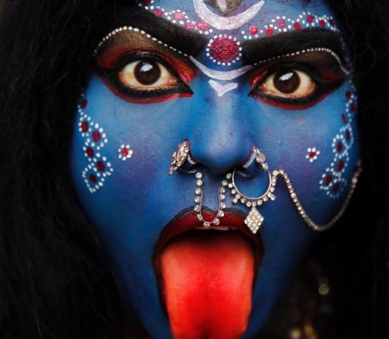 NATURE'S VOICE M – RX : My tongue 👅 will lick you … THUNDERBOLTS : Warrior. Goddess. Venus